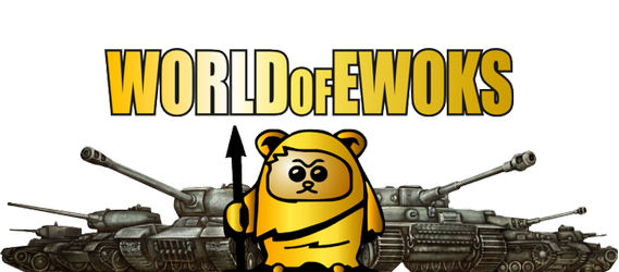 World Of Ewoks